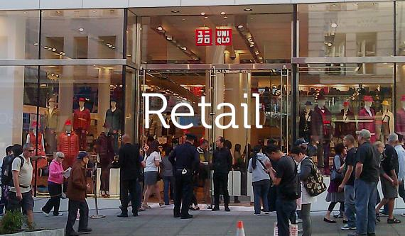 First Data for Retail Business